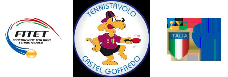 Tennistavolo Castel Goffredo