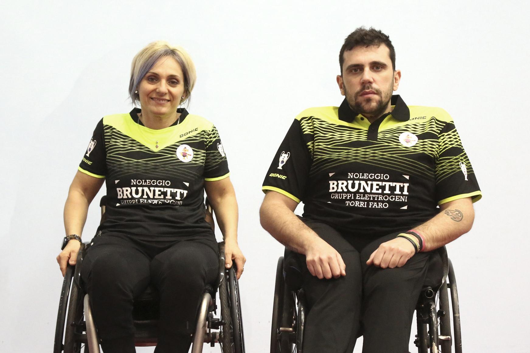 A Paralympics